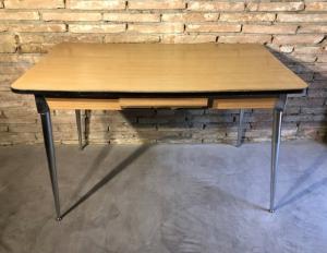Tavolo da cucina anni 50