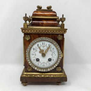 Orologio da viaggio epoca Napoleone III