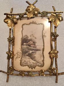 Portafoto Napoleone III