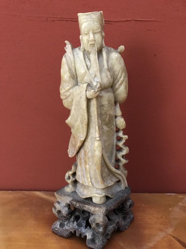 thumb2|coppia di statuette cinesi in Giada