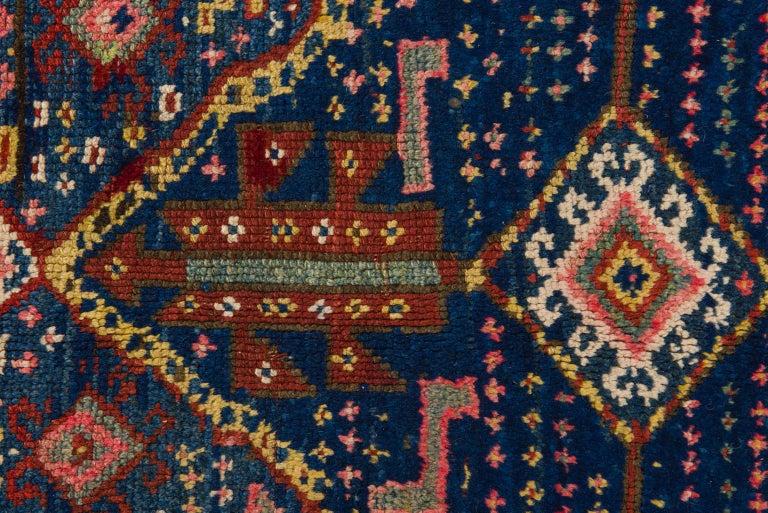 thumb3 Tappeto persiano GUCIAN di vecchia manifattura - n. 666