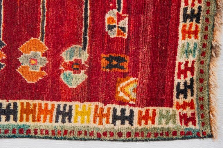 thumb2 Tappeto  GABBEH dei nomadi persiani - nr. 970 -