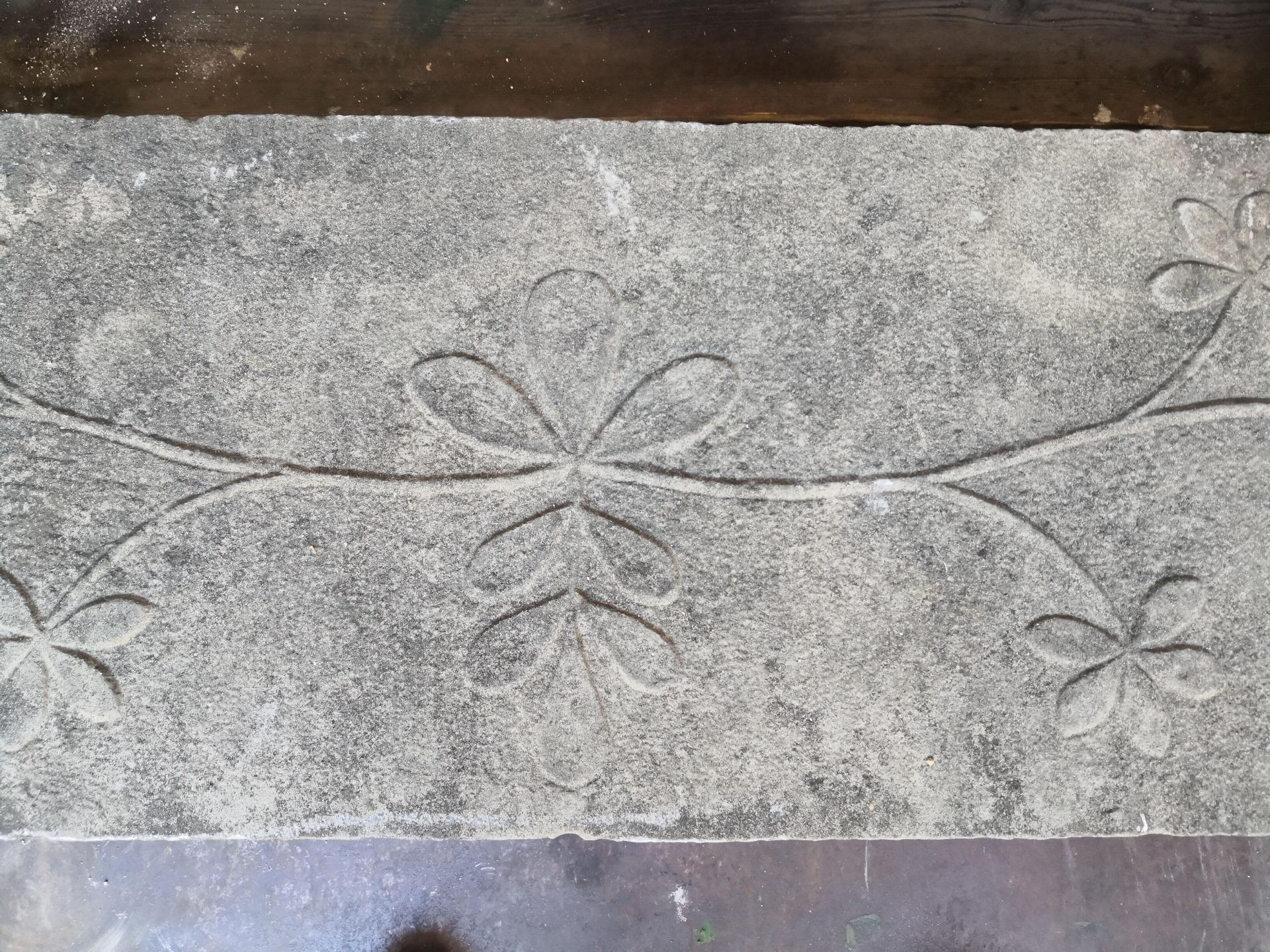 thumb5|camino in pietra
