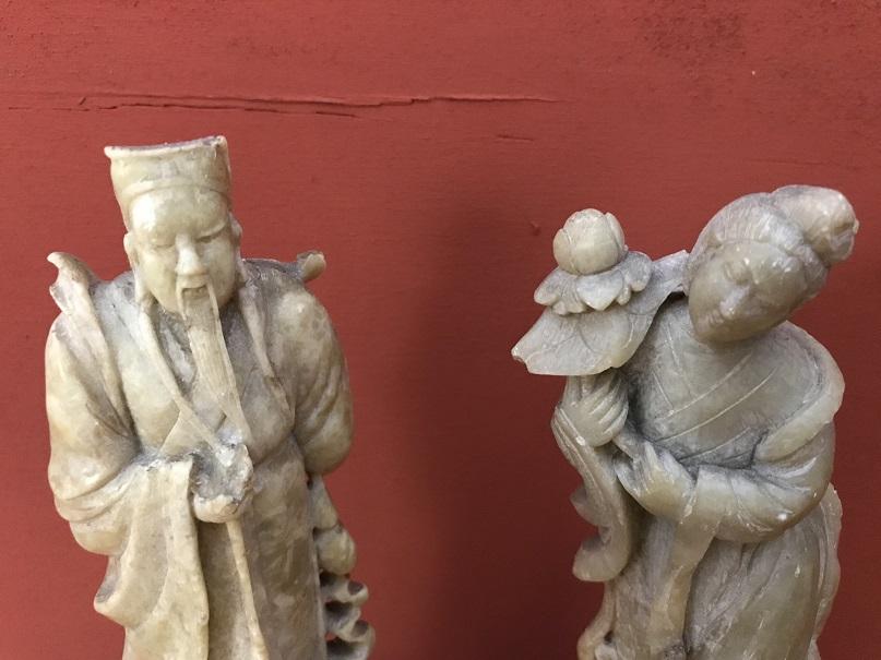 thumb6|coppia di statuette cinesi in Giada
