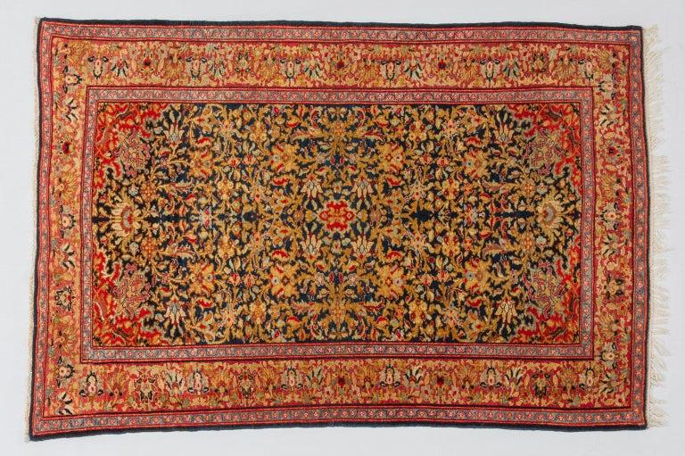Tappeto persiano SAROUGH (o Sarugh) unico esemplare - nr. 343 -