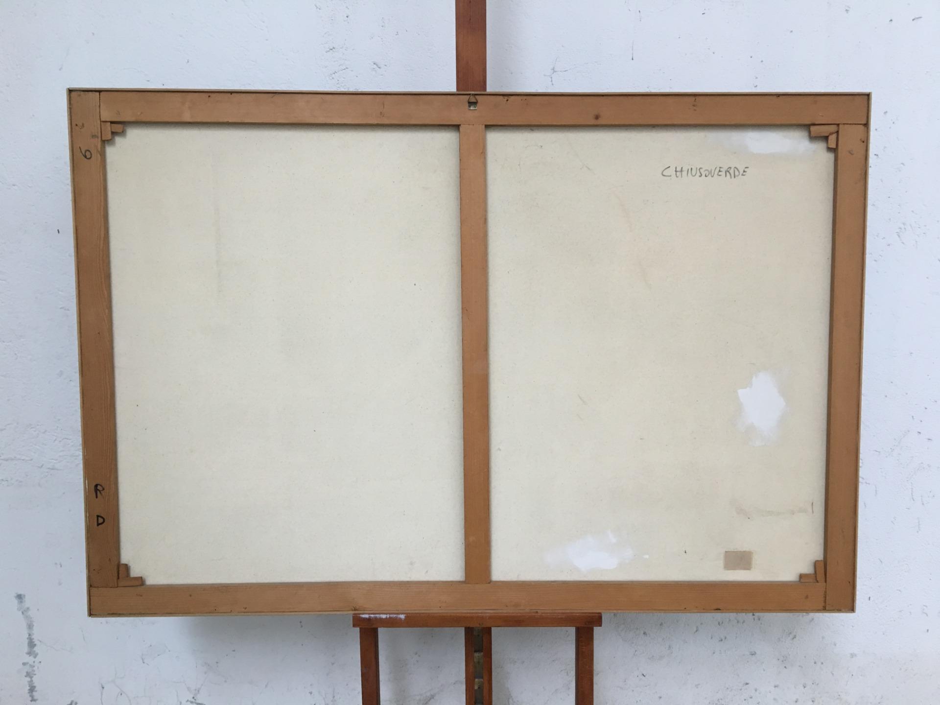 "thumb8|G.L. BELLORINI "" CHIUSO VERDE """