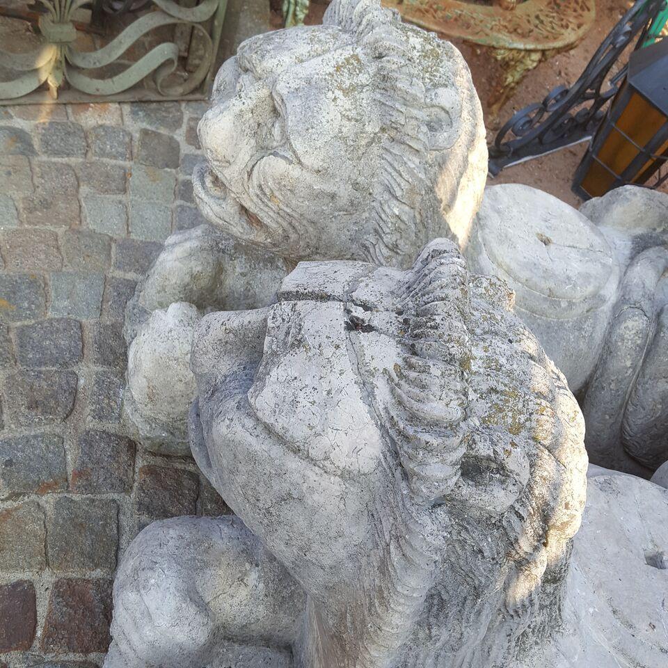 thumb2 leoni in marmo Stilofori Veneti epoca mediovali