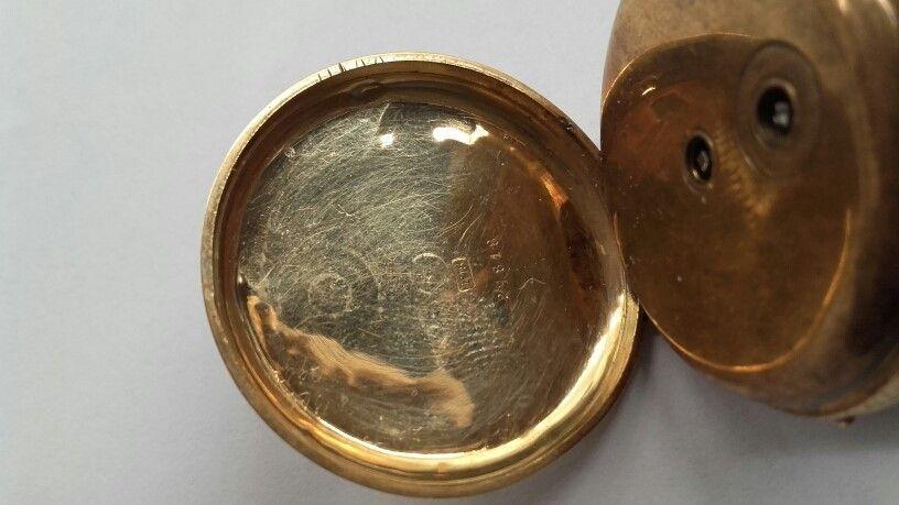 thumb5 Monachina in oro 18 K