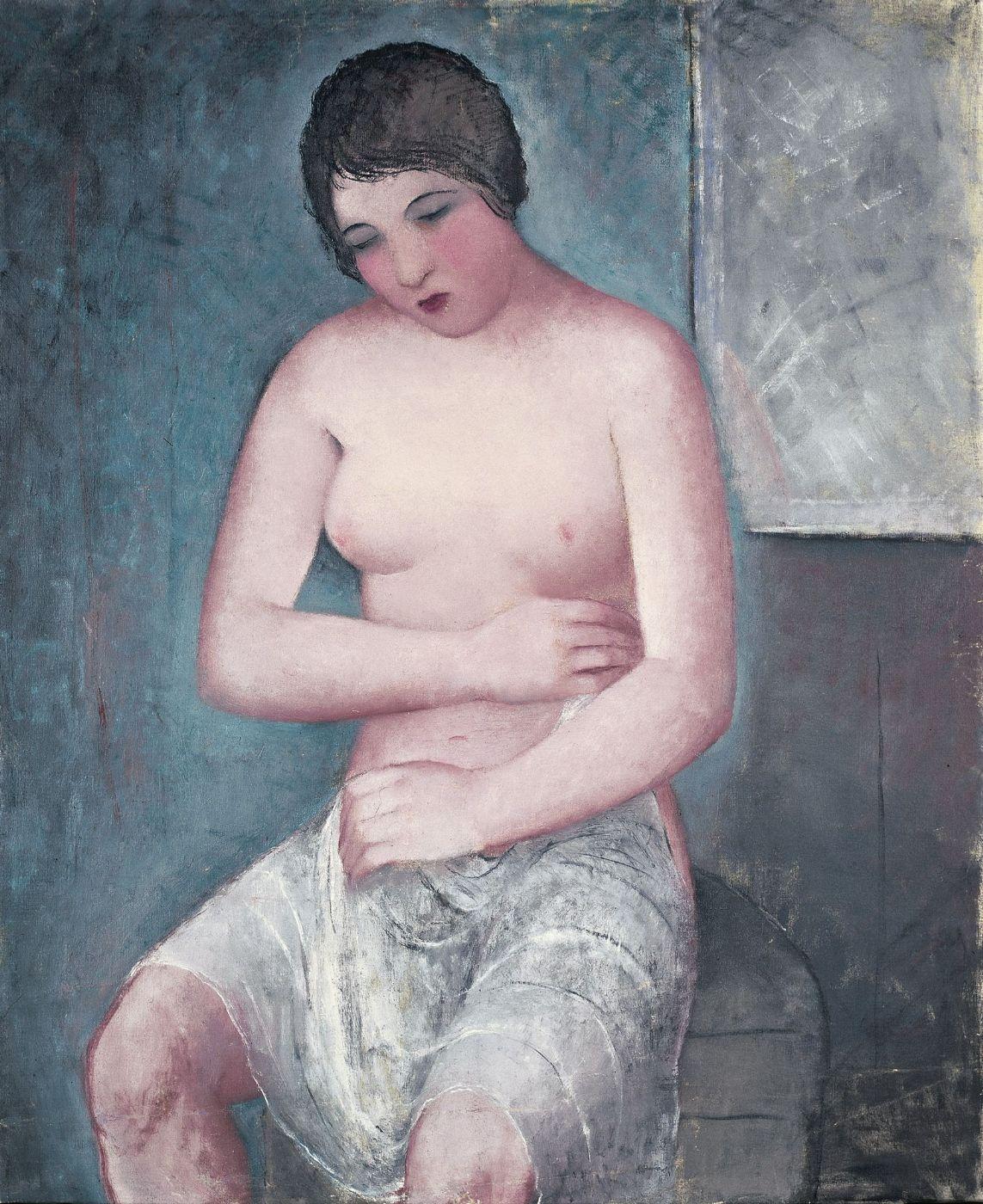 Nudo (1930)