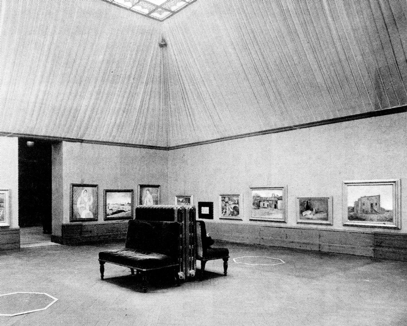 thumb3|La Canzone, 1929