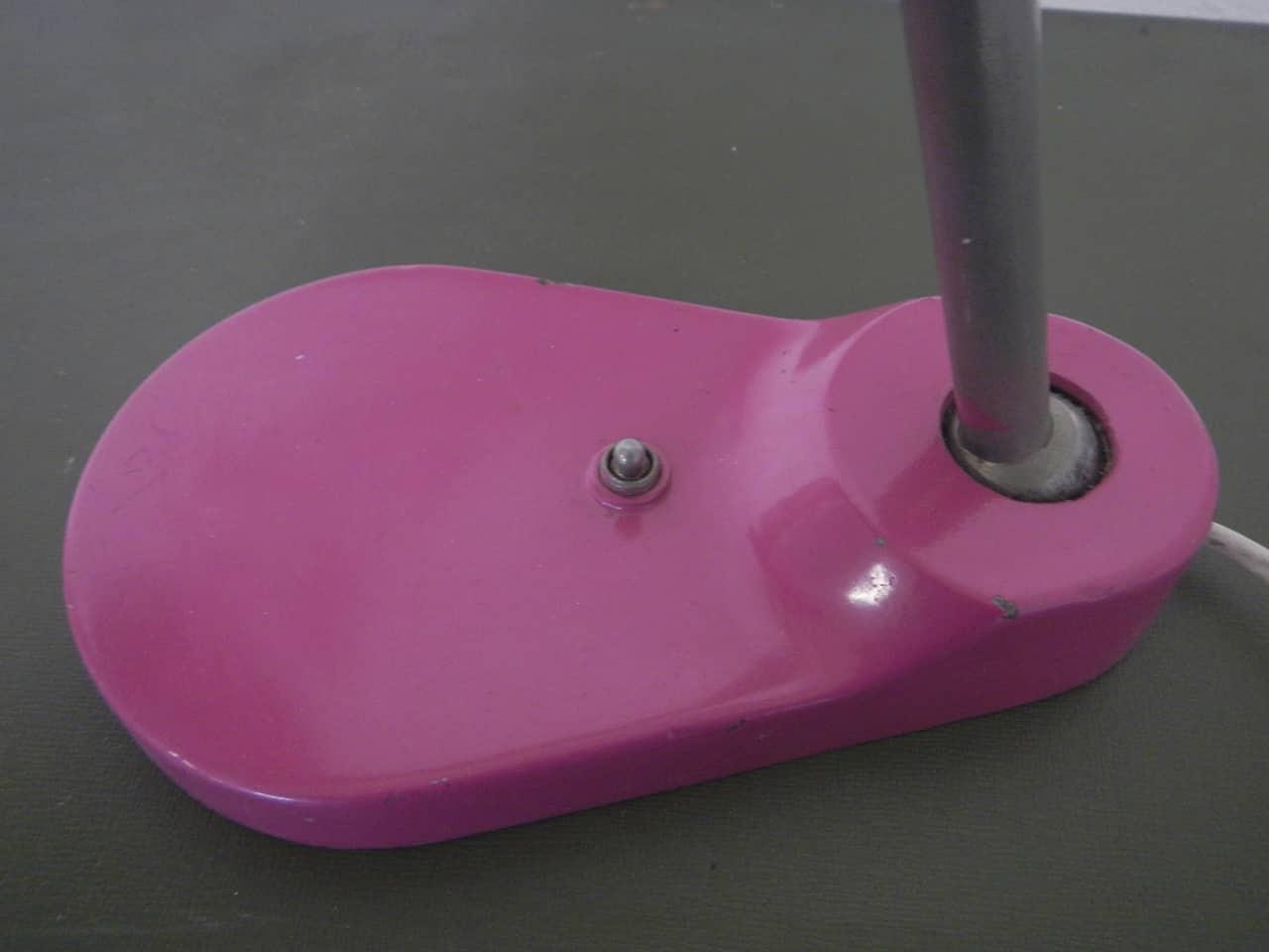 thumb8|lampade da ufficio anni 50