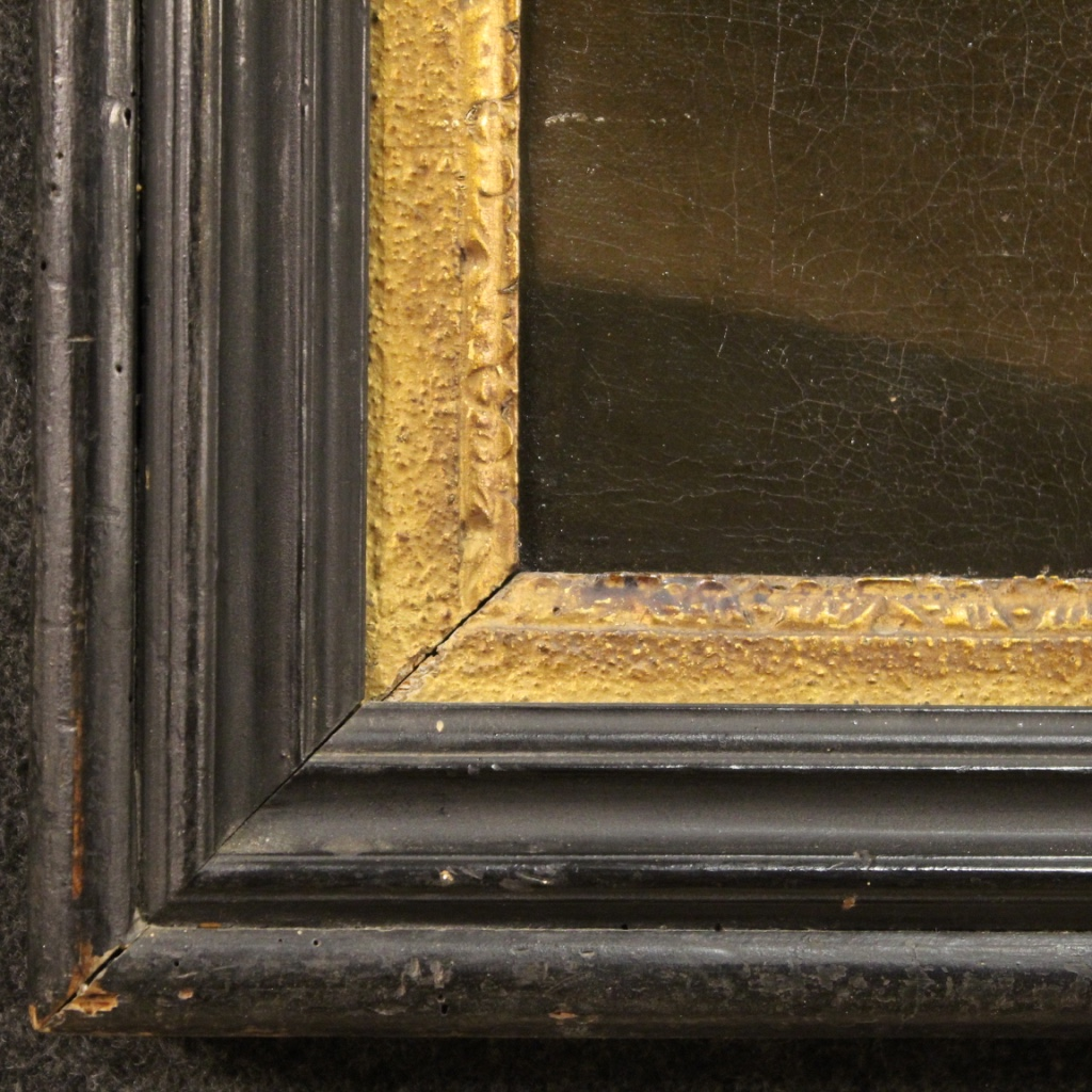 thumb8|Quadro fiammingo del XVII secolo