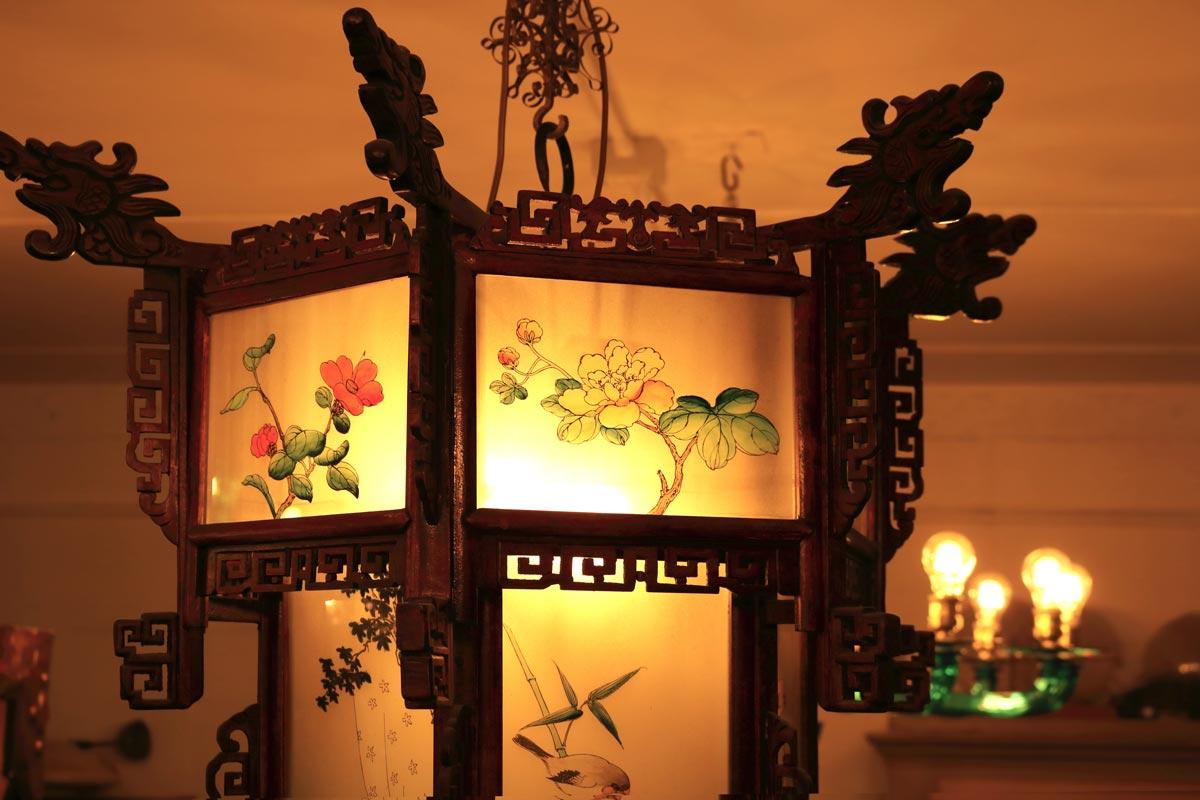 thumb4|Lanterna Cinese
