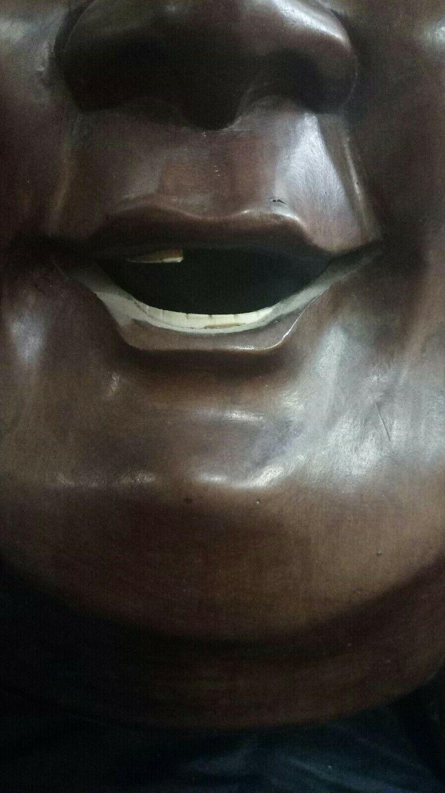 thumb2|Maschera cinese