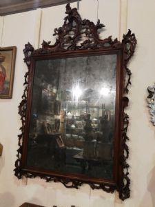 Specchiera Luigi XVI Venezia seconda metà del '700