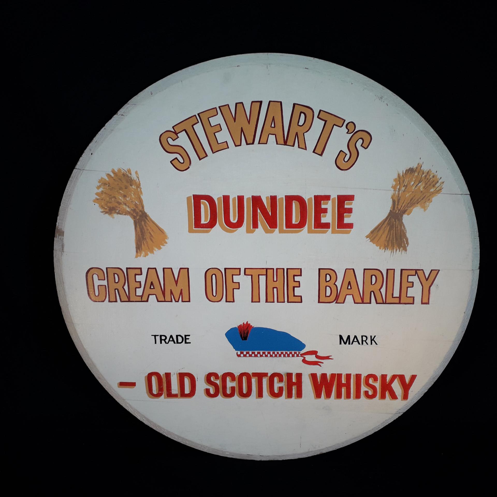 Insegna Pub Vintage Whisky