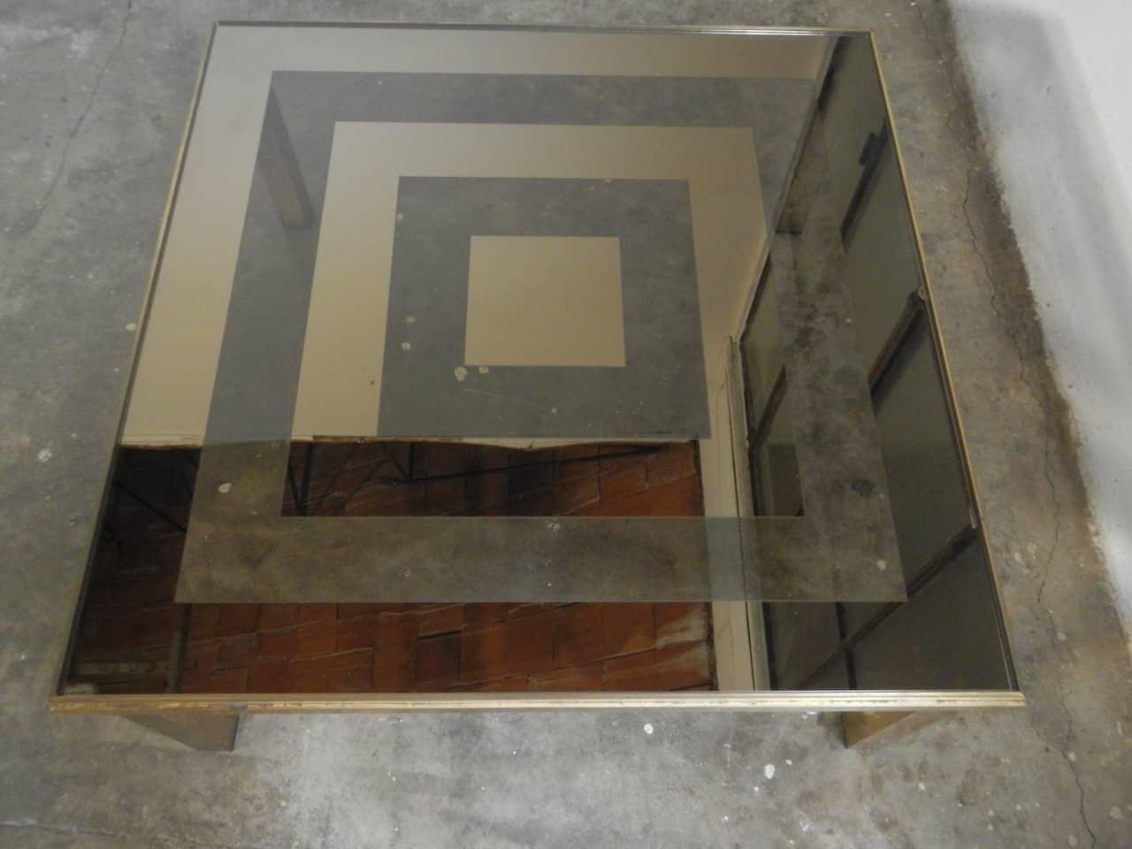 thumb3|tavolina da centro sala anni 50