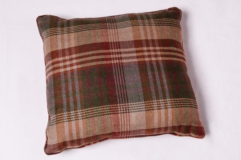 thumb4|Tessuto copri-divano e cuscino inglesi- B/1742-1743