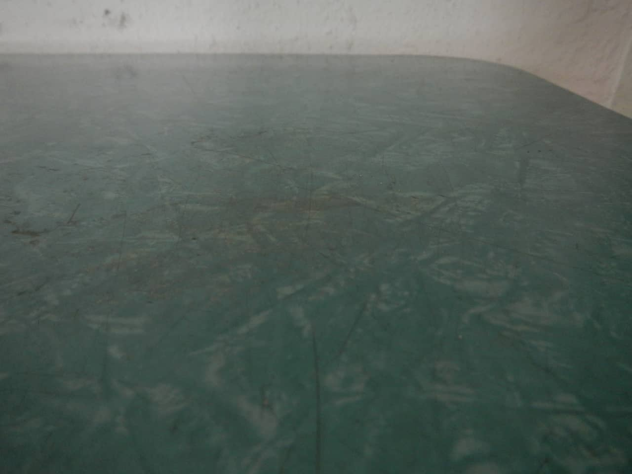 thumb6|tavolo da cucina in formica anni 50