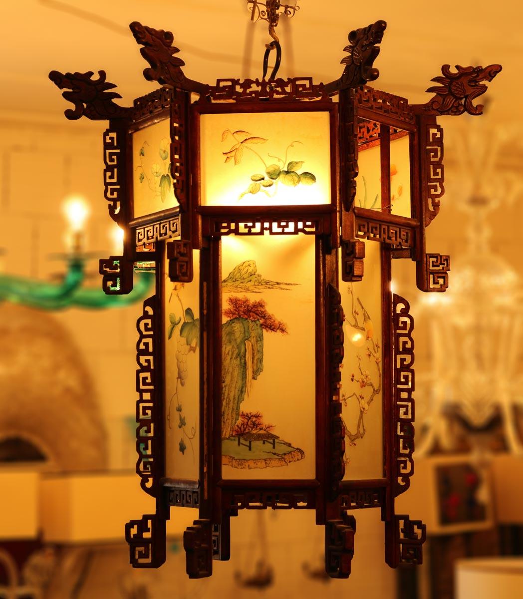 thumb2|Lanterna Cinese
