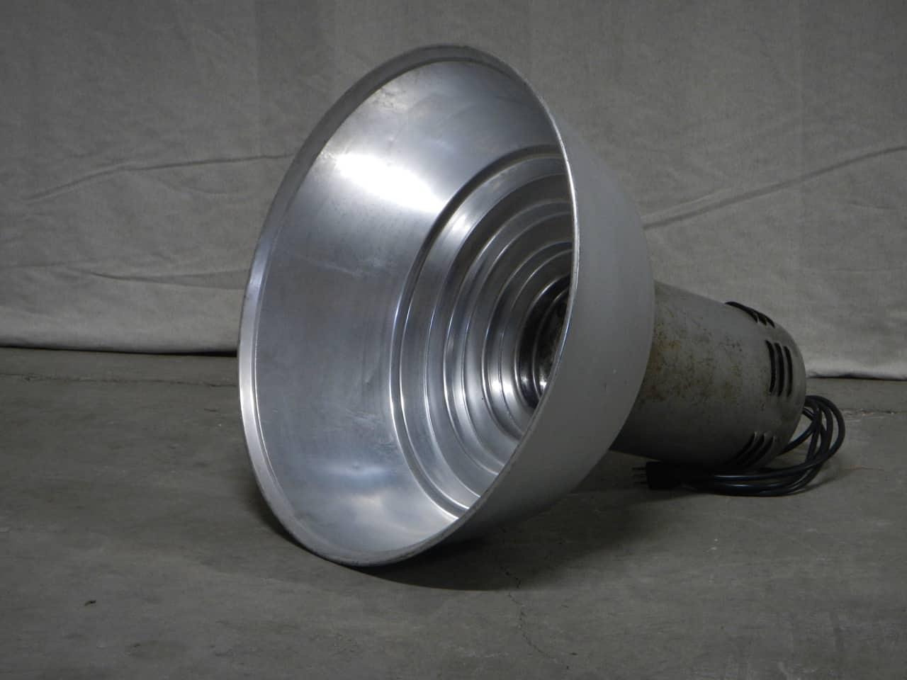 thumb4 lampada  vintage industriale anni 50