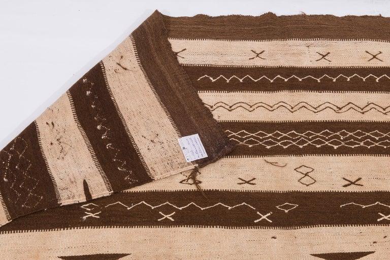 thumb4 Kilim Marocco BENI UAREN da collezione
