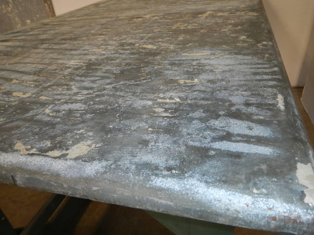 thumb8|tavolo da tipografia anni 50