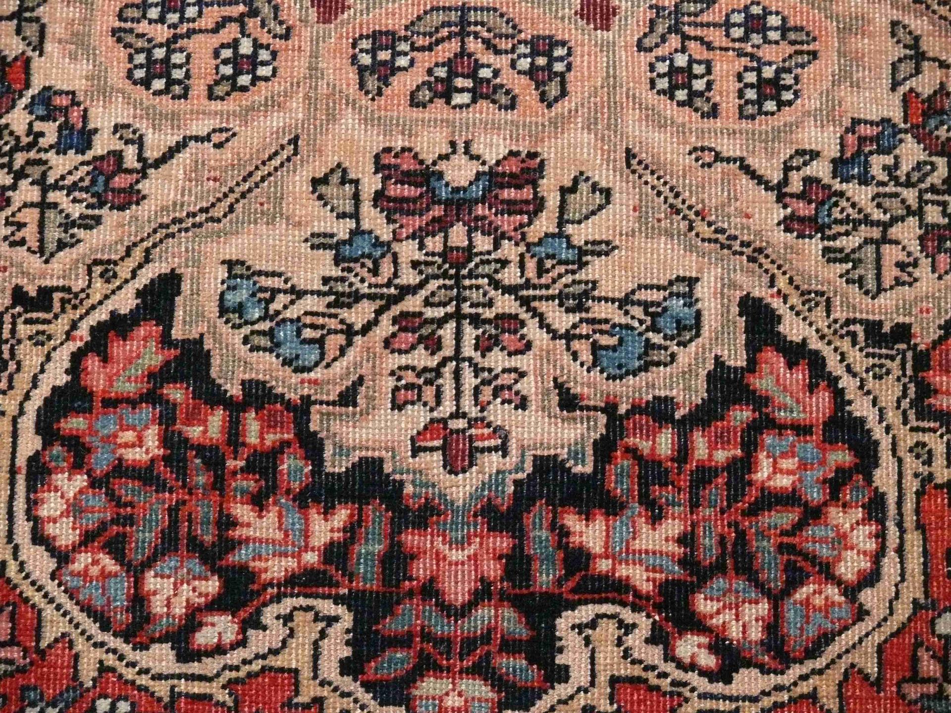 thumb4|Sarouk Farahan Antico - N/1674