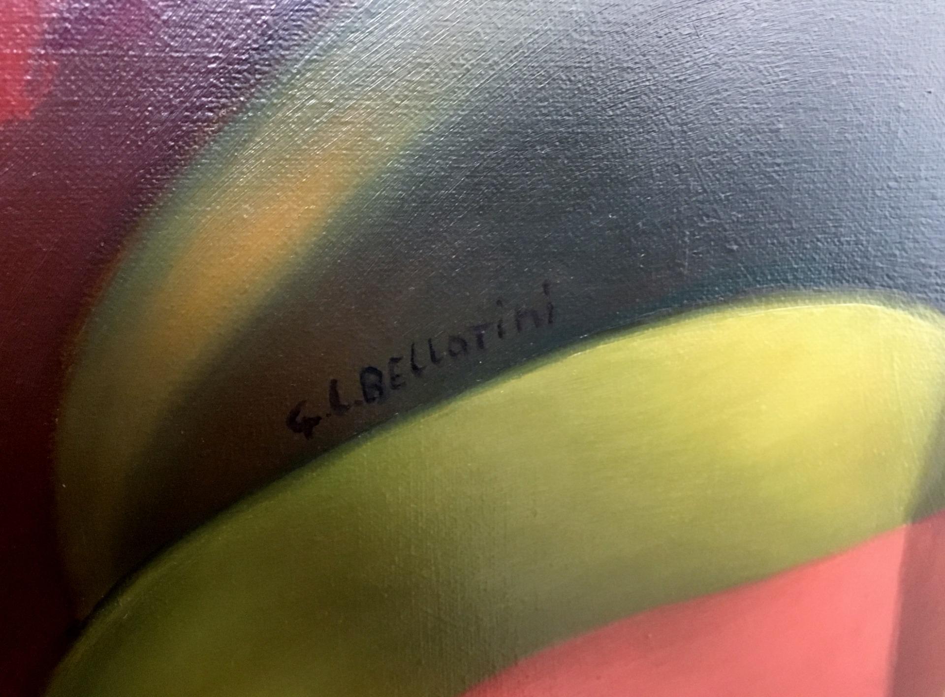 "thumb6|G.L. BELLORINI "" CHIUSO VERDE """