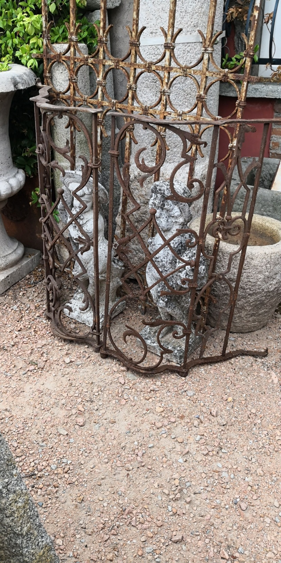 thumb3|Balcone in ferro