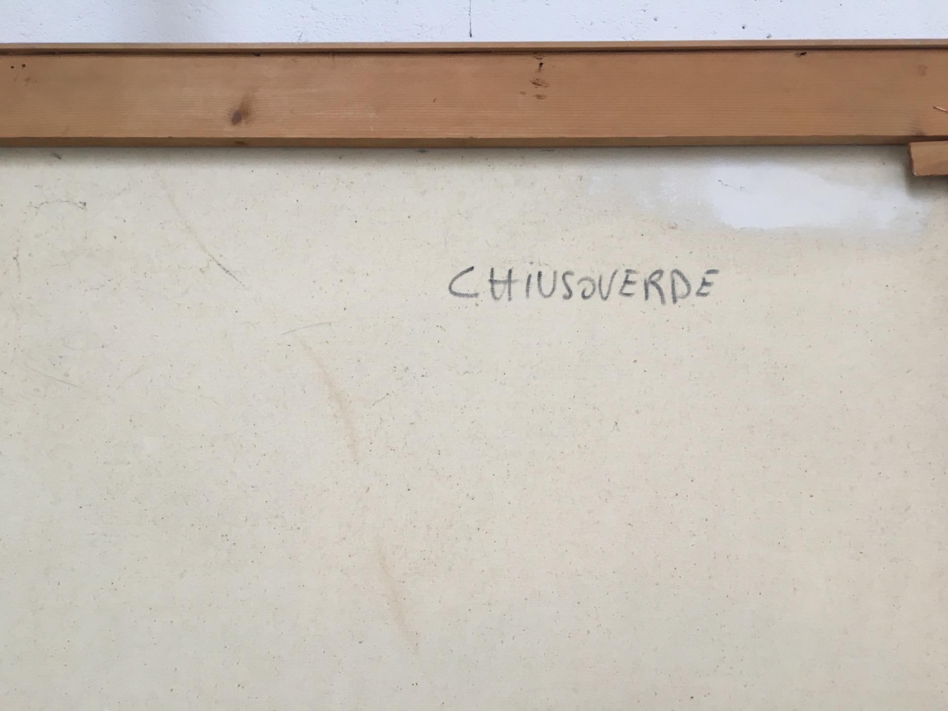 "thumb9|G.L. BELLORINI "" CHIUSO VERDE """