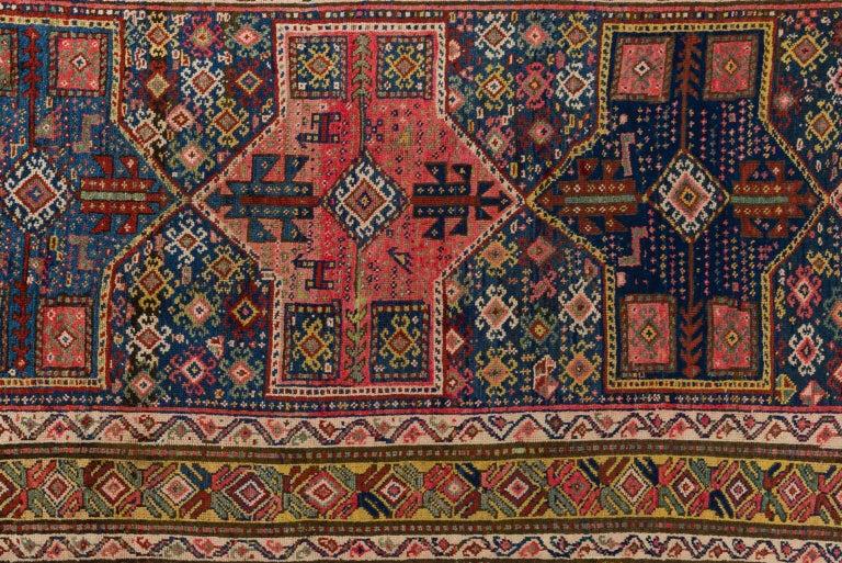 thumb5 Tappeto persiano GUCIAN di vecchia manifattura - n. 666