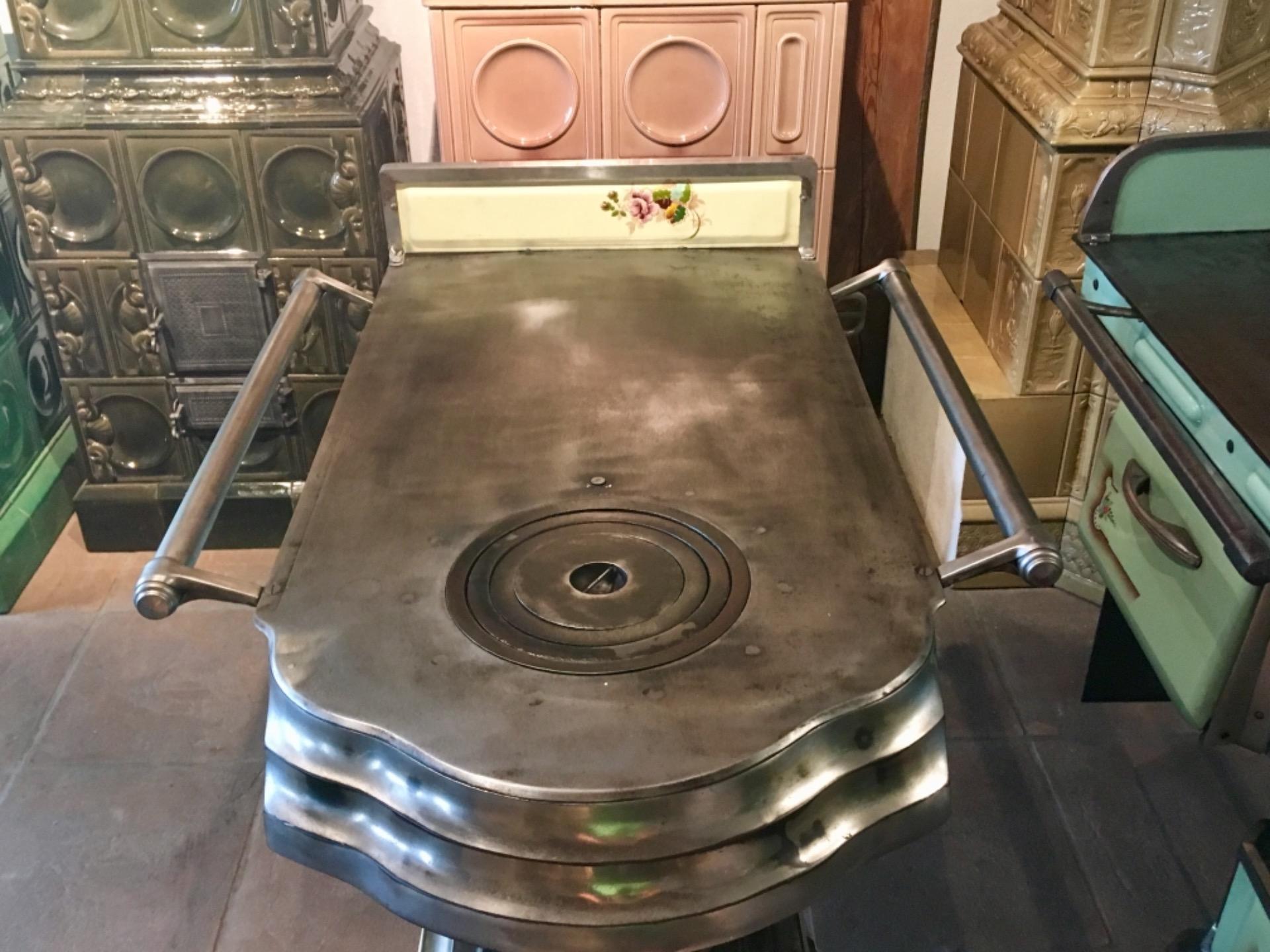 Cucina Anni 30 : Cucina a carbone anni antiquariato su anticoantico