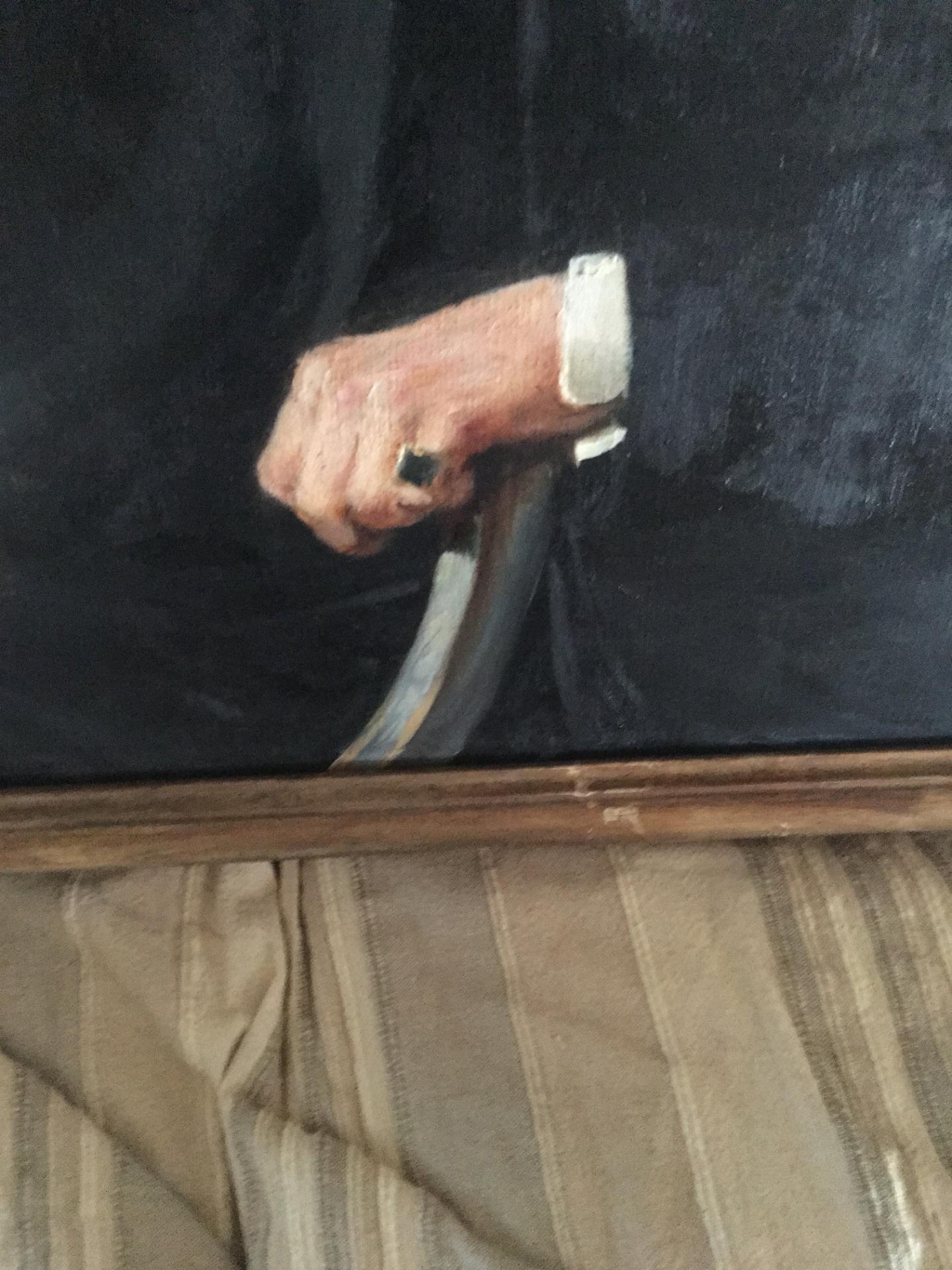 thumb3|Olio di Aldo SeVERI