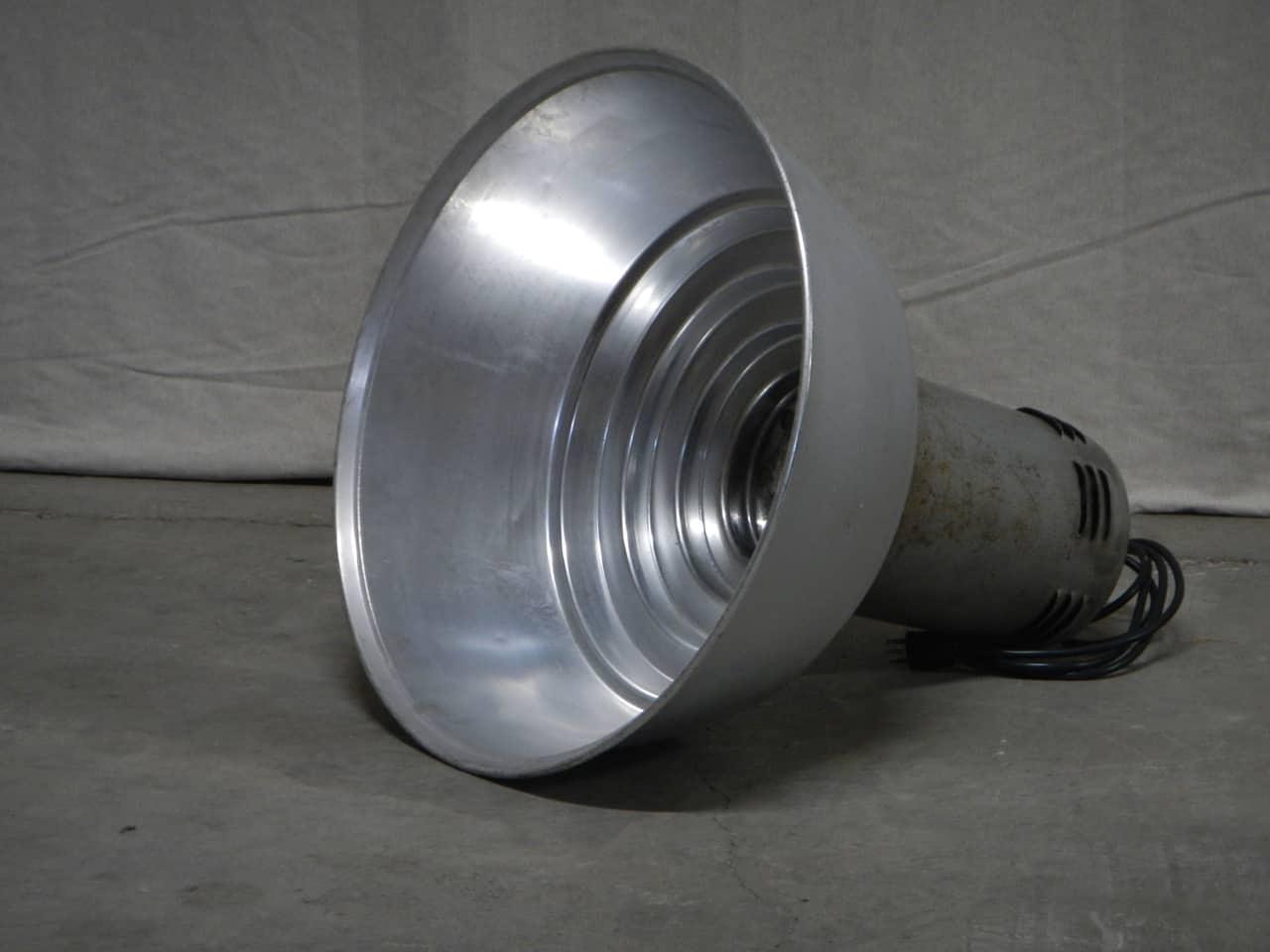 thumb3 lampada  vintage industriale anni 50