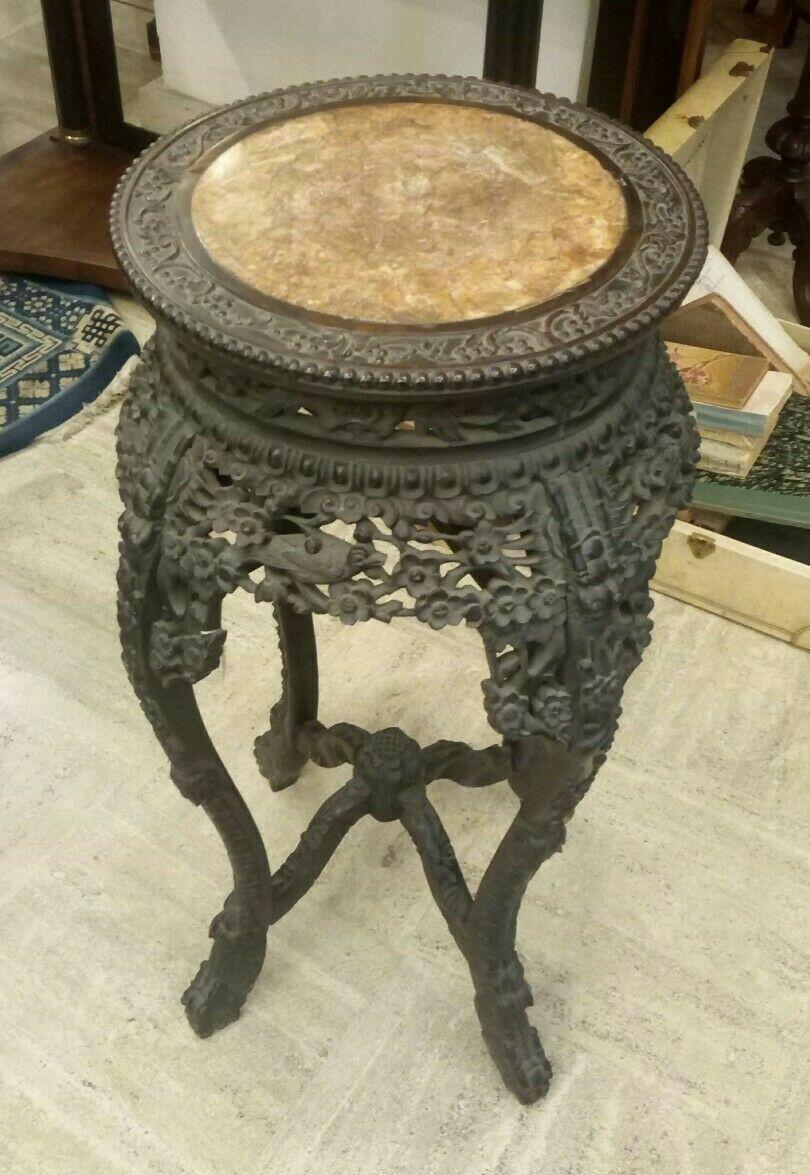Tavolino cinese antico