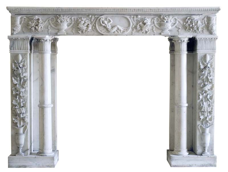Camino In Marmo Bianco : Camini in marmo prezzi images camino marmo bianco prezzi con
