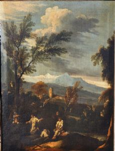 Antonio Francesco Peruzzini (Ancona, 1643 o 1646 Milano, 20 agosto 1724)