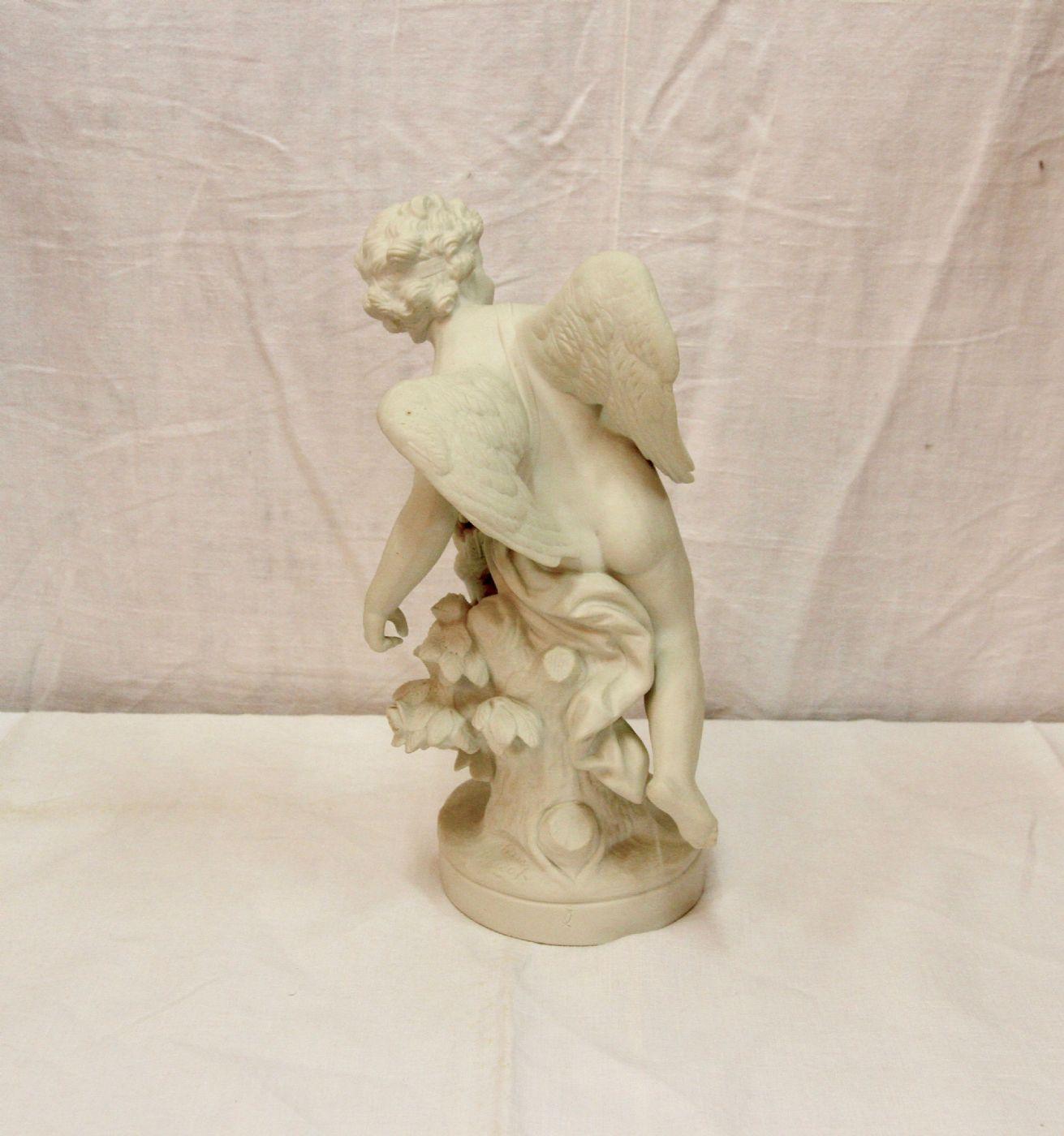 thumb5|Biscotto con Cupido, fine XIX° / inizio XX°
