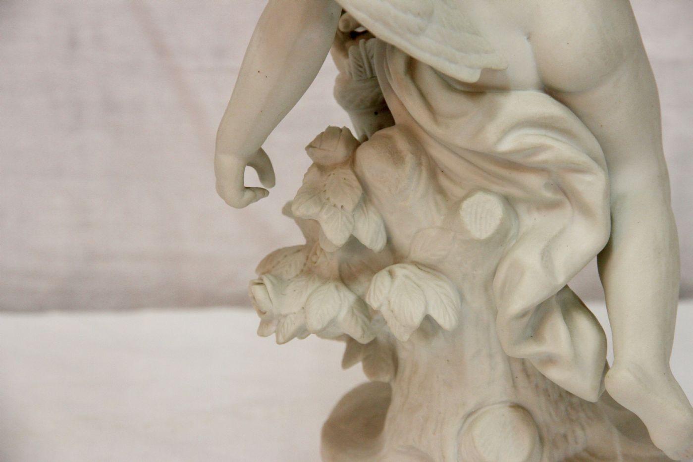 thumb6|Biscotto con Cupido, fine XIX° / inizio XX°