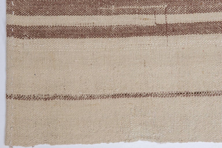 thumb2|Tappeto- cicim (o giagim) Anatolico - n. 1306