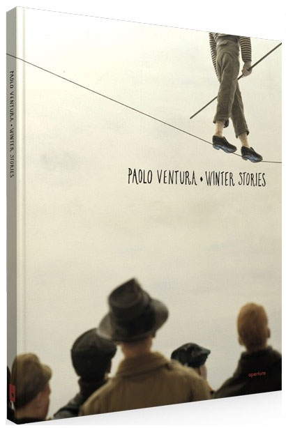thumb2|Paolo Ventura, Winter Stories #60