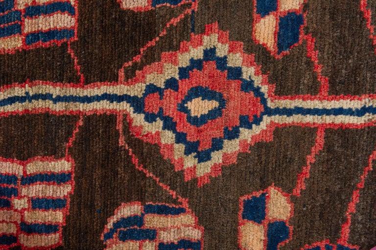 thumb5 Tappeto persiano MOSUL di vecchia manifattura - n. 835