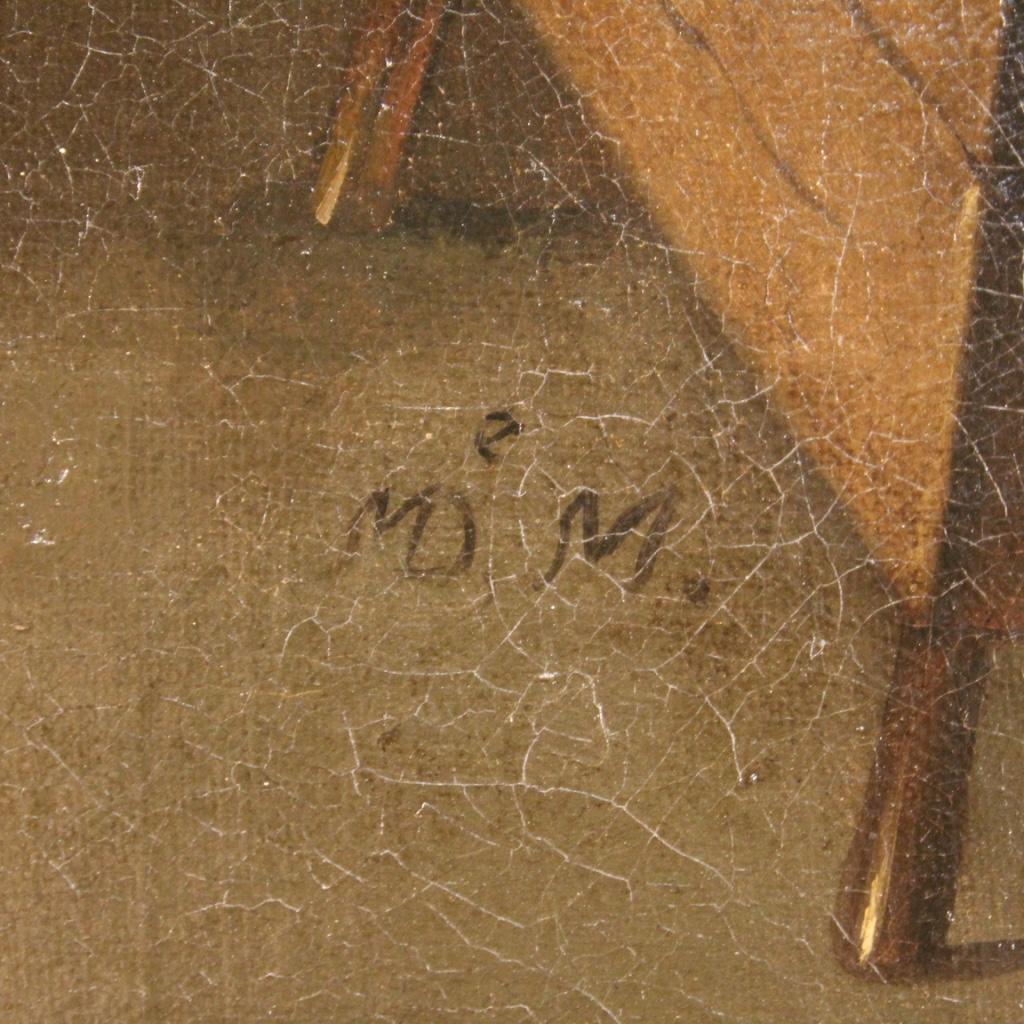 thumb10|Quadro fiammingo del XVII secolo