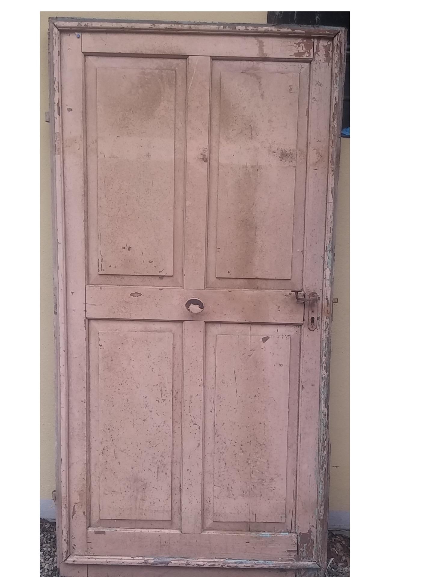 porta 1 anta