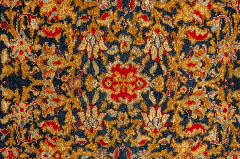 thumb2|Tappeto persiano SAROUGH (o Sarugh) unico esemplare - nr. 343 -