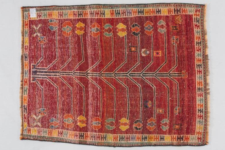 thumb7 Tappeto  GABBEH dei nomadi persiani - nr. 970 -