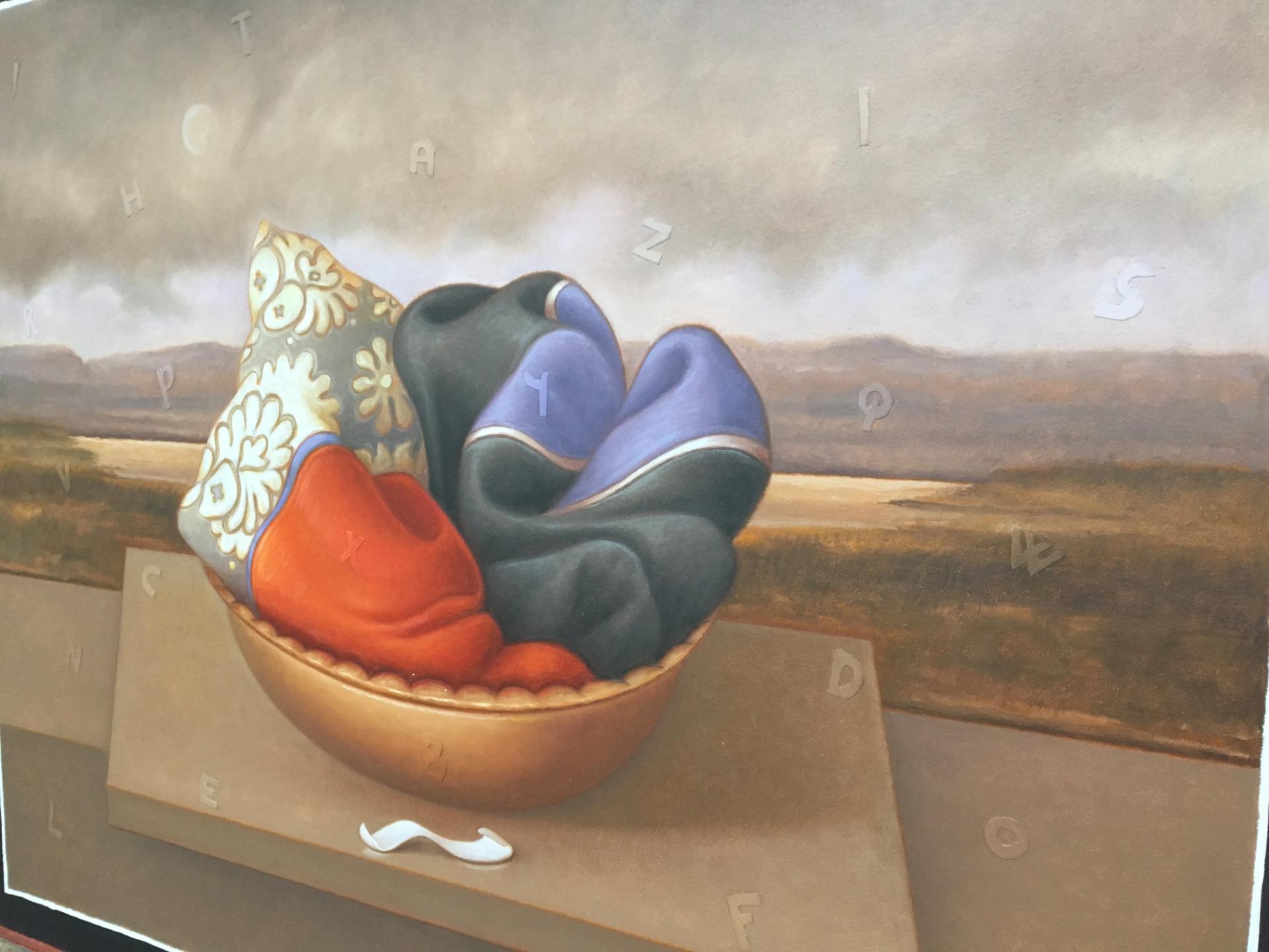 thumb9|G.L.BELLORINI NATURA MORTA 1
