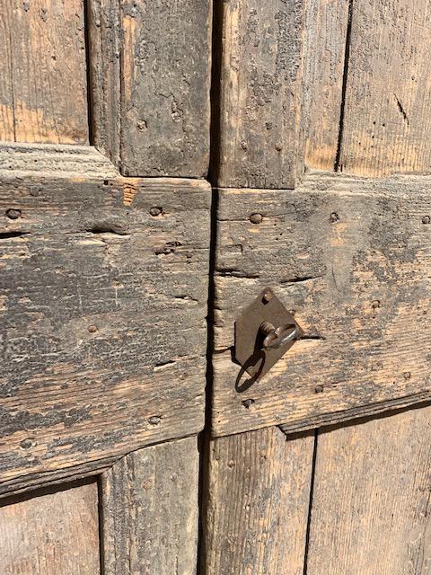 thumb2|porta rustica
