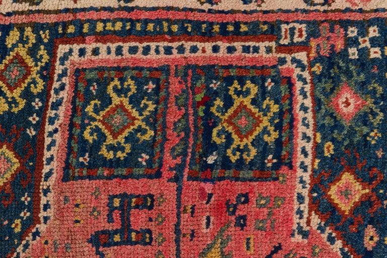 thumb7 Tappeto persiano GUCIAN di vecchia manifattura - n. 666